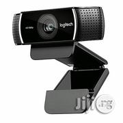 Logitech Web Cam C922 | Computer Accessories  for sale in Lagos State, Ikeja