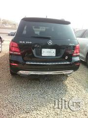 Mercedes-Benz GLK-Class 2013 350 SUV Black | Cars for sale in Abuja (FCT) State, Durumi