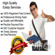 Final Year Project, Masters Thesis And Assignment Writing | Classes & Courses for sale in Abuja (FCT) State, Central Business District