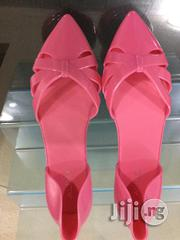 Original Aldo Jelly Flat Sandals | Shoes for sale in Lagos State, Lagos Mainland