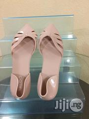 Original Aldo Jelly Shoes Women Flat Sandals | Shoes for sale in Lagos State, Lagos Mainland
