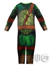 Nickelodeon Boys Teenage Mutant Ninja Turtles Character Costume | Children's Clothing for sale in Lagos State, Lagos Mainland
