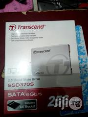 Transcend Ssd 256gb | Computer Hardware for sale in Lagos State, Ikeja