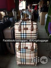 Burberry Luggage | Bags for sale in Lagos State, Lagos Island