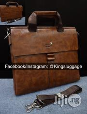 Mont Blanc Men's Bag   Bags for sale in Lagos State, Lagos Island