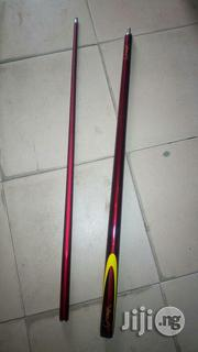 Cue Stick (Snooker)   Sports Equipment for sale in Lagos State, Ikeja