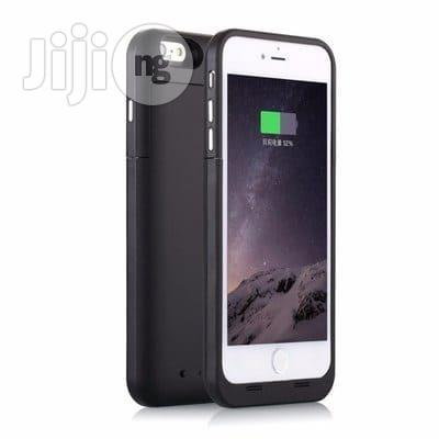 Archive: Power Case For iPhone 5 & 5S - 2200mah - Black