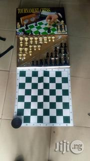 Tournament Chess Board | Books & Games for sale in Lagos State, Ikeja