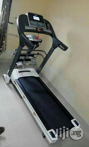 American Fitness 2.5hp Treadmill With Massager | Massagers for sale in Lagos State, Ikeja