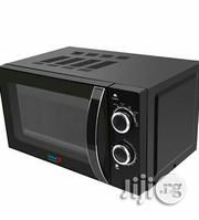 Scanfrost 20L Microwave Oven – Sf 20 | Kitchen Appliances for sale in Lagos State, Lagos Mainland