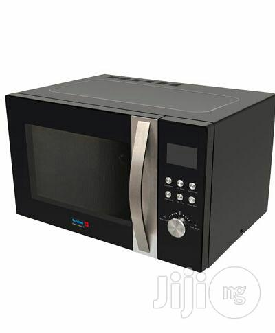 Scanfrost 34L Microwave Oven – Sf 34