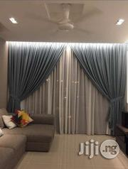 Beautiful Designs Of Curtains/Drapes | Home Accessories for sale in Lagos State, Ikeja