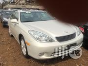 Lexus ES 330 2006 Silver | Cars for sale in Lagos State, Apapa
