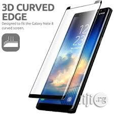 Original Samsung Galaxy Note 8 Tempered Glass Screen Protector