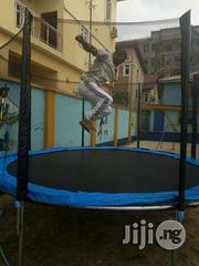 Trampoline (4) | Sports Equipment for sale in Lagos State, Ikeja
