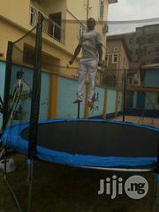 12FT Trampoline | Sports Equipment for sale in Lagos State, Ikeja