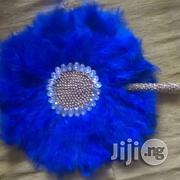 Bridal Hand Fan | Clothing Accessories for sale in Lagos State, Lagos Mainland