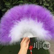 Bridal Hand Fan 2 | Clothing Accessories for sale in Lagos State, Lagos Mainland