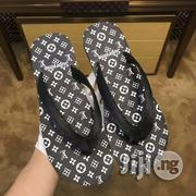 Loius Vuitton X Supreme Slide Collections | Shoes for sale in Lagos State, Ojo