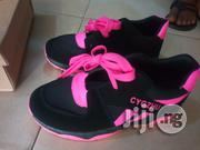 Ladies Jugging Canvas | Children's Shoes for sale in Lagos State, Ikeja