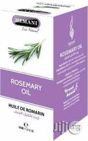 Rose Mary Oil (Pure) | Skin Care for sale in Abuja (FCT) State, Kaura