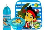 Lunch Box Complete Set | Babies & Kids Accessories for sale in Lagos State, Ajah