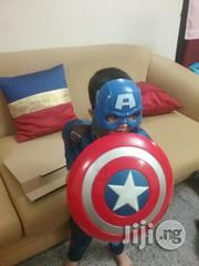 Captain America | Toys for sale in Lagos State, Ikoyi
