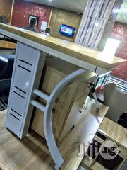 Office Wooden Table | Furniture for sale in Lagos State, Ojo