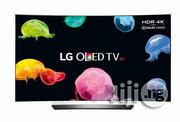"LG 65"" OLED Smart 3D Television 
