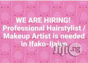 Professional Hairstylist/Makeup Artist | Health & Beauty Services for sale in Lagos State, Ifako-Ijaiye