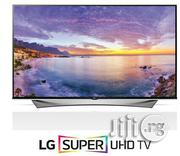 LG 55inchs Super Uhd 4K Cinema 3D Smart TV | TV & DVD Equipment for sale in Lagos State, Lagos Mainland
