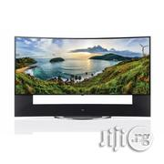 LG 105'' Ultra HD 3D Smart 4K TV - 105UC9T | TV & DVD Equipment for sale in Lagos State, Lagos Mainland