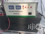 Rugged Korean Deep Circle Inverter Batteries | Electrical Equipment for sale in Lagos State, Yaba
