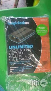 Magic Jack Go 1year Free Call Service | Accessories for Mobile Phones & Tablets for sale in Lagos State, Ikeja