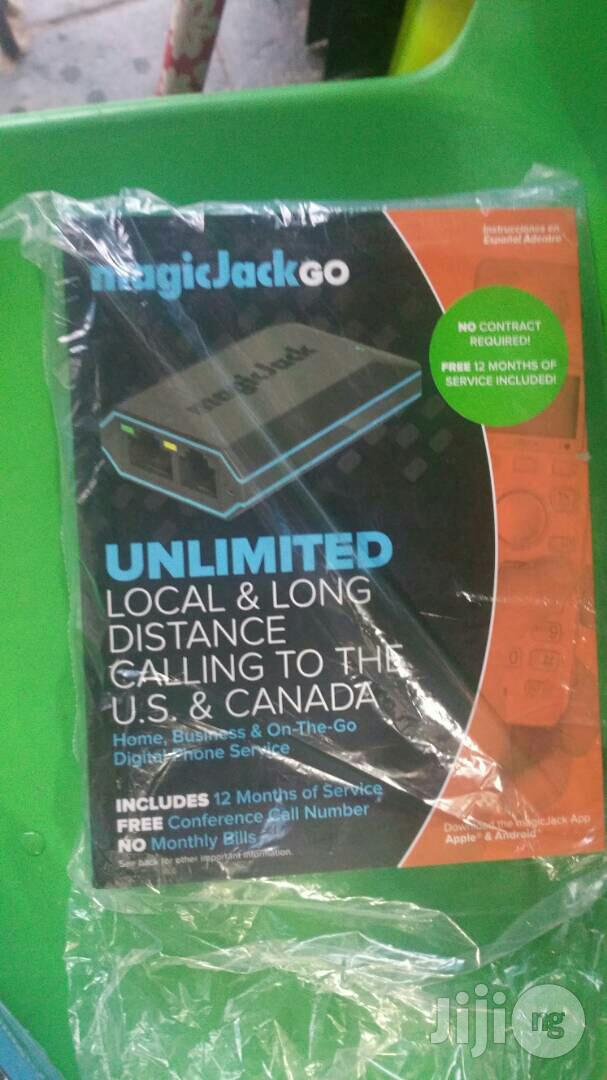 Archive: Magic Jack Go 1year Free Call Service