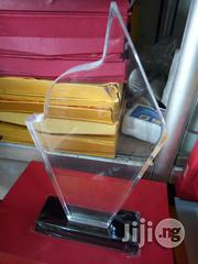 Award Plague Acrylics | Arts & Crafts for sale in Lagos State, Ikeja
