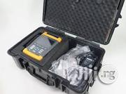 Fluke 435-ll 3 Phase Energy And Power Quality Analyzer | Measuring & Layout Tools for sale in Lagos State, Amuwo-Odofin