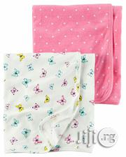 Carter's Baby Soft Swaddle Blanket | Baby & Child Care for sale in Lagos State, Alimosho