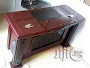 HTY 1.4m Executive Office Table | Furniture for sale in Lagos State, Ajah