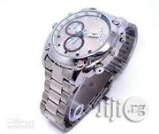 Clever Hidden Spy Camera Watch | Security & Surveillance for sale in Lagos State, Lagos Mainland
