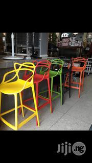 Cashier/Bar Stools | Furniture for sale in Abuja (FCT) State, Wuse