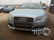 Audi A4 2008 Blue | Cars for sale in Lagos State, Ikeja