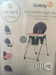 Safety Hight Chair | Prams & Strollers for sale in Lagos State, Ikoyi
