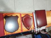 Presentable Wood Plague Award | Arts & Crafts for sale in Lagos State, Ikeja