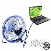 Portable Mini USB Fan | Computer Accessories  for sale in Lagos State, Ikeja