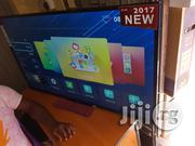 """LG TV Smart Android 55"""" Slim Television 55L _F54 