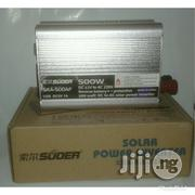 500w 12v Suoer Inverter | Electrical Equipment for sale in Lagos State, Ojo