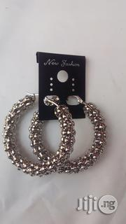 Silver Earrings   Jewelry for sale in Lagos State, Ikeja