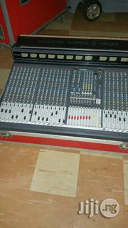 Allen Heath Mixer GL3800 24 Channels Direct   Audio & Music Equipment for sale in Lagos State, Gbagada