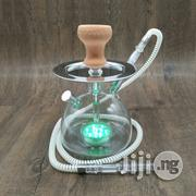 LED Light Shisha Pot Stand With Remote Controller | Tabacco Accessories for sale in Lagos State, Lagos Island